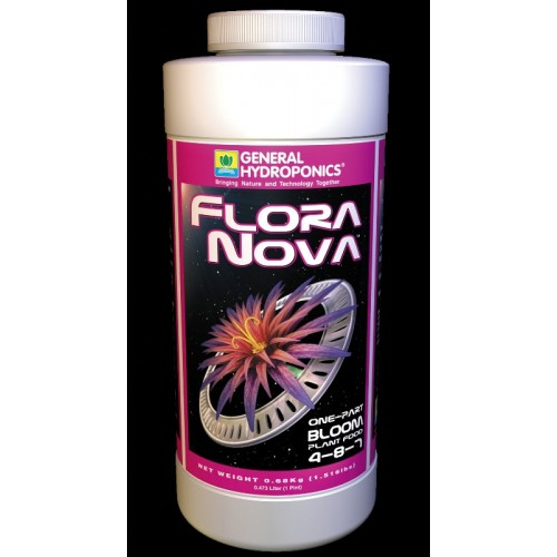 GHE - FloraNova Bloom 473ML