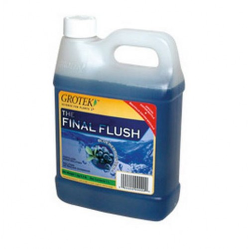 Grotek - Final Flush Mirtillo 1L