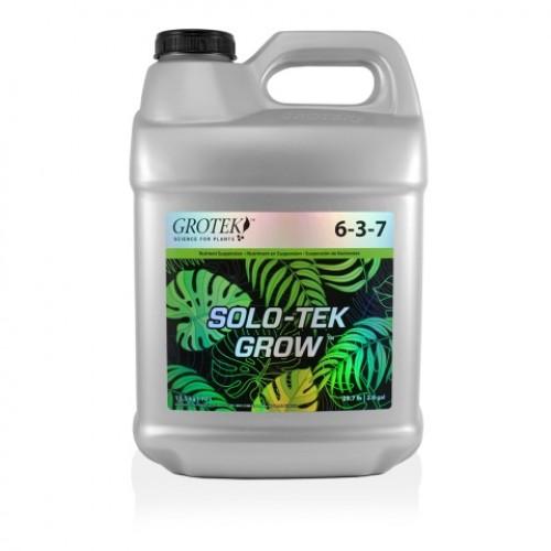 Grotek - Solo Tek Grow 500ml