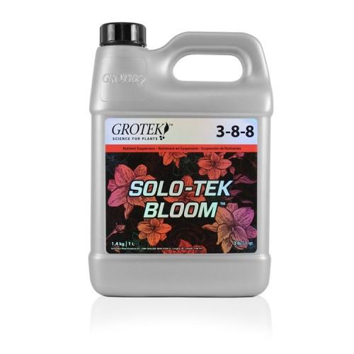 Grotek - Solo Tek Bloom 500ml
