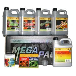 Grotek - Mega Pack