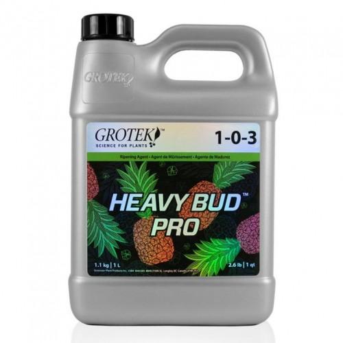 Grotek - Heavy Bud Pro 1L