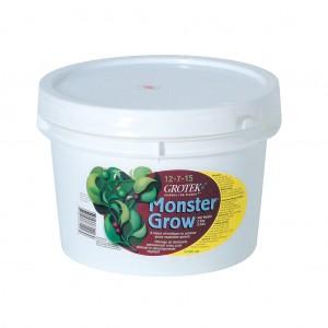 Grotek - Monster Grow 2.5 Kg