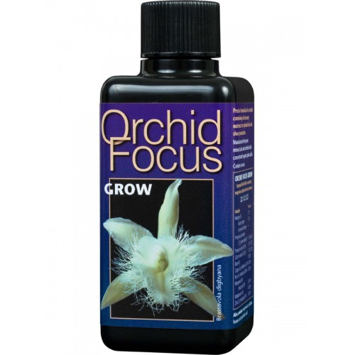 Growth Technology - Orchid Focus Grow 500ML