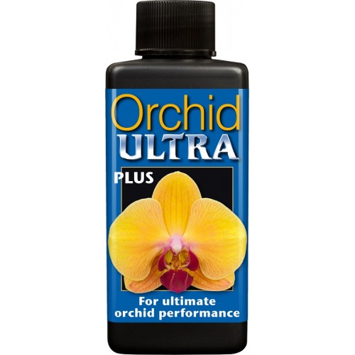 Growth Technology - Orchid Ultra Plus 100ML
