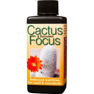 Growth Technology - Cactus Focus 500ML