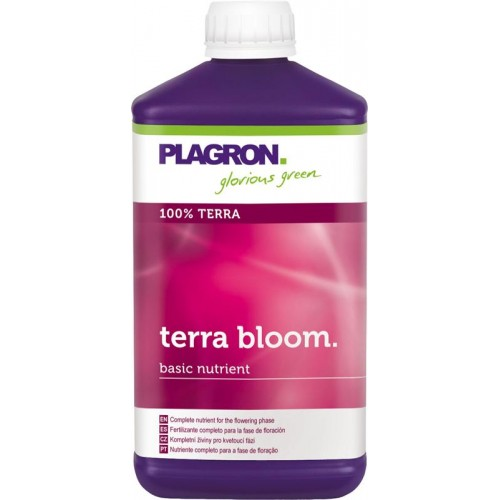 Plagron - Terra-Bloom 1L