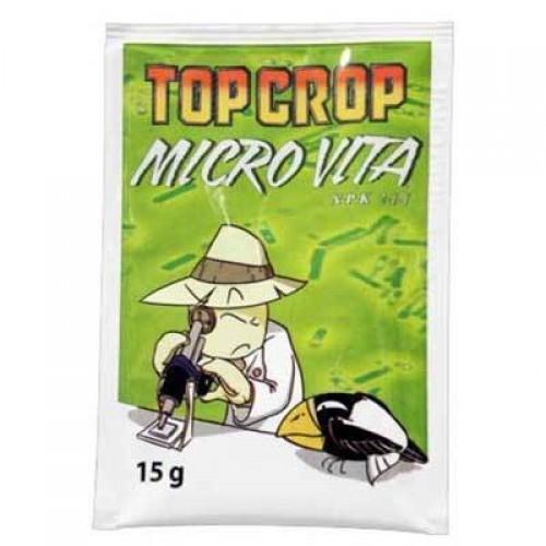 Top Crop - MicroVita 15g