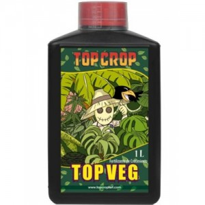 Top Crop - Top Veg 1L