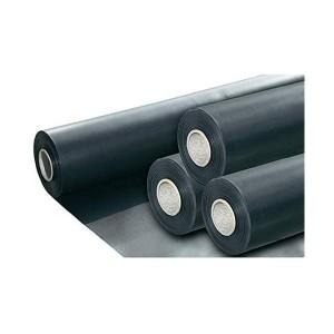 Rotolo Nero PVC impermeabile, 25 x 4 Metri- Spessore 0,50mm