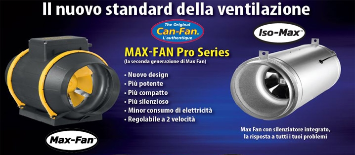 Novità Can-Fan