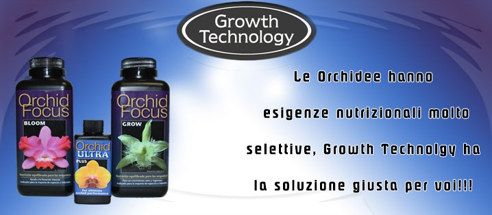 Kit Completo per Orchidee