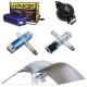 Kit Pro Lumatek 400W MH-HPS