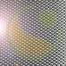 Rotolo telo Mylar Diamantato 10x1.20 Metri