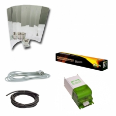 Kit base Phytolite 600W - HPS