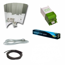 Kit base Phytolite 600W - MH