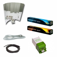 Kit base Phytolite 400W - MH-HPS
