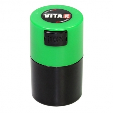Vitavac - Pocketvac 0.06ltr. - Verde e Nero