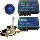 Kit Ecotechnics Evolution CO2 Controller +  Digital Fan Speed Controller