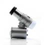 Microscopio 45X
