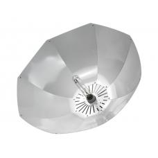 Lumatek Riflettore Shinobi Parabolic White